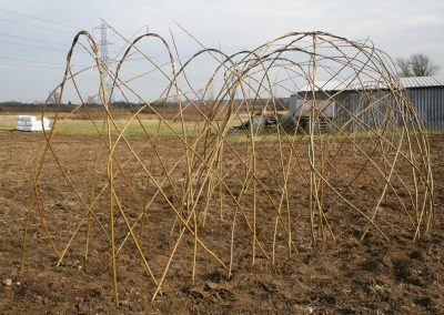 Living Willow Standard Dome Kit WK105 . . .
